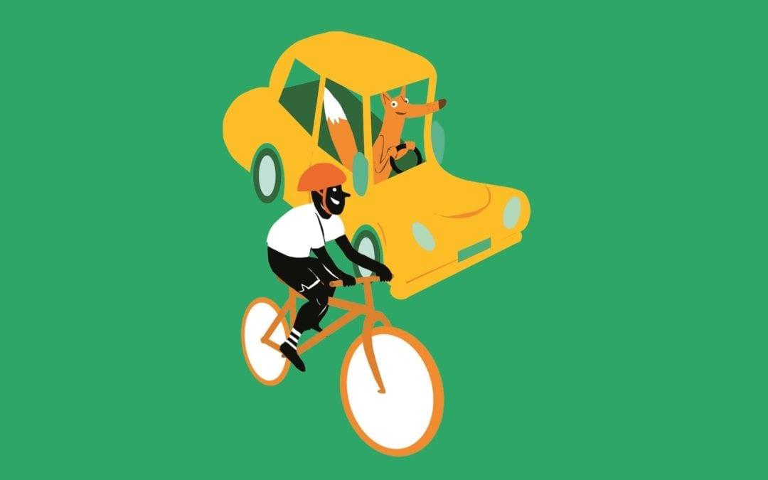 Groen, samen bewegen !
