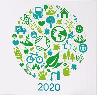 Fêtons 2020 ensemble
