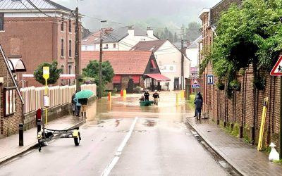 Questions et réponses à propos de la lutte contre les inondations
